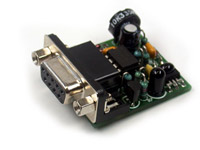 RS232-IR-Transceiver