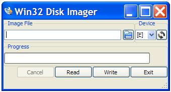 Win32DiskImager
